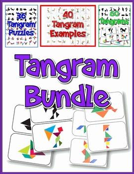 Tangram Bundle