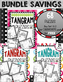 Tangram - Bundle