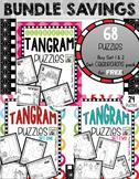 Tangram - Bundle