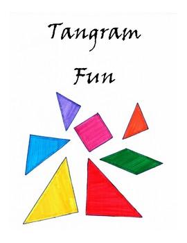 Tangram Fun
