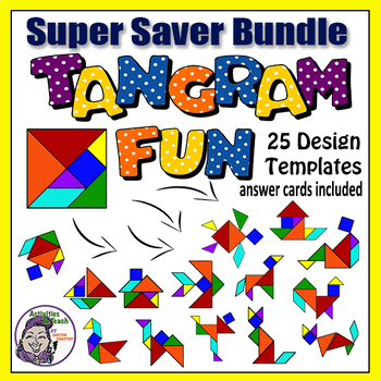 photograph relating to Printable Tangrams Pdf Free called Printable. Tangram Puzzles Worksheets Instructors Spend Instructors