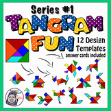 Tangram Fun Series 1