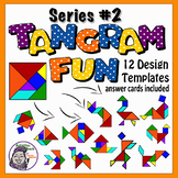 Tangram Fun Series 2