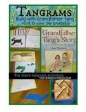 Grandfather Tang Tangram Pack