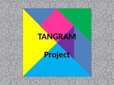 Project - Tangram