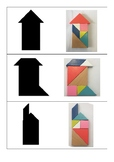 Tangram Puzzle Activity