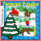 Tangram Read And Build