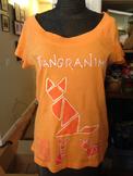 Tangram T-Shirt
