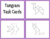 Tangram Task Cards