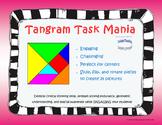 Tangram Task Mania