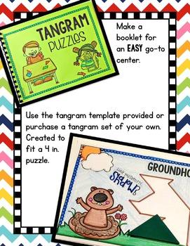Tangrams - Celebrations