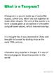 Tangrams - Math and Art Puzzles
