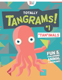 Tangrams – Totally Tangrams! #1 – Animals!