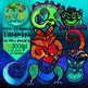 Taniwha Clip Art {Mythical creatures of New Zealand}