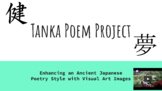 Tanka Poem Project (Powerpoint, Google Slides, Keynote)