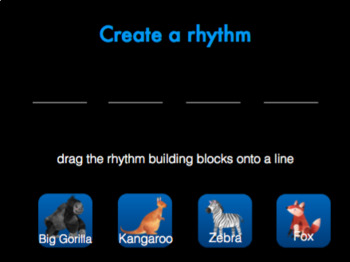 Tanka Tanka Skunk: An Orff Lesson Focusing on Rhythm