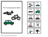 Tansportation Adapted Book