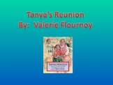 Tanya's Reunion Review Game