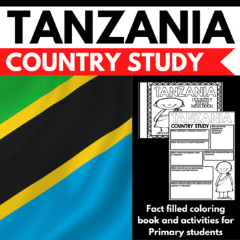 Tanzania Booklet Country Study