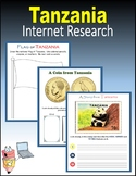Tanzania (Internet Research)
