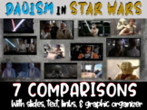 Taoism (Daoism) in Star Wars: 7 Connections with video links & graphic organizer