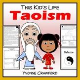 Taoism Religion Study - Tao Daoism