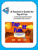 Tap It Fun - eye hand coordination fun app