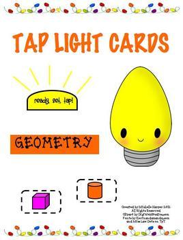 Tap Lights Geometry