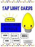 Tap Lights Language Bundle