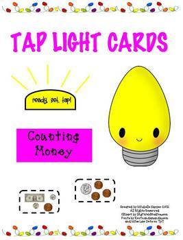 Tap Lights Money