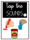 Tap The Sounds- Segmenting Phonemes