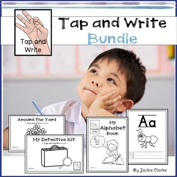 Tap and Write Bundle