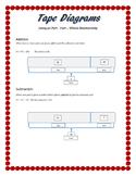 Tape Diagram