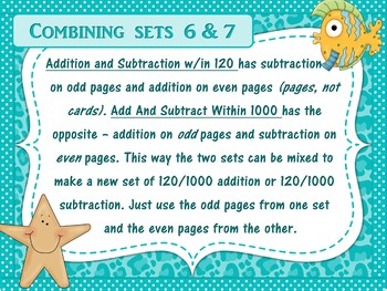 Tape Diagram Addition and Subtraction within 120 (Set 6)