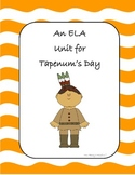 Tapenum's Day by Kate Waters