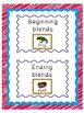 """""""Tappable"""" Blends Matching and Sorting Activities"""