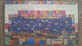 Tar Beach Cityscape Mural
