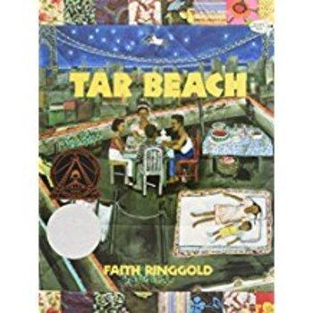 Tar Beach | Community Quilt Project