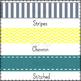 Tara Pack - Clipart (Clip Art) 23 Ribbons- 4 colors!  Seller's Tools