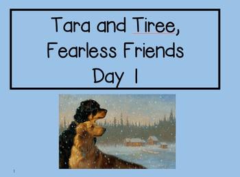 Tara & Tiree Fearless Friends 2nd Grade Reading Street Pow