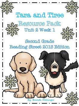 Tara and Tiree