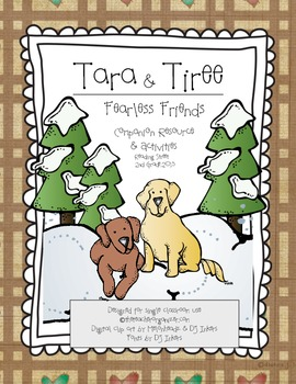 Tara and Tiree: Fearless Friends - Reading Street, 2nd Grade, 2013