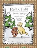 Tara and Tiree: Fearless Friends - Reading Street, 2nd Gra