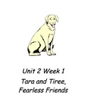 Tara and Tiree Guided Reading Lesson Plans