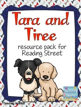 """Tara and Tiree"" (resources for Reading Street)"