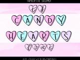 Taracotta Sunrise Candy Hearts Font Download