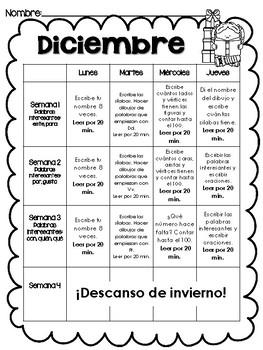 Tarea de Diciembre