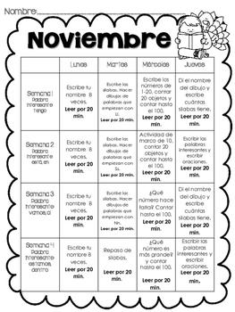 Tarea de Noviembre
