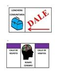 Tarea-opoly (Homeworkopoly in Spanish)