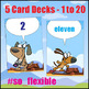 Addition Game - Target 100 - a 2 Digit by 2 Digit Addition